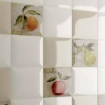 Amadis Fine Tiles Fruits Collection